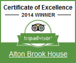 AltonBrookHouse TripAdvisor 2014